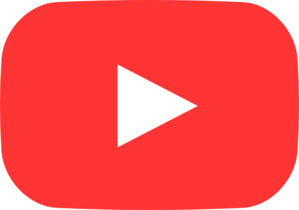youtube style play button hover md